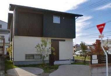 福島県にモデルハウス情報を追加しました